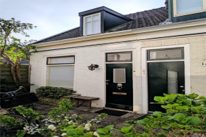 View house for rent in Haarlem Brouwersvaart, € 1595, 70m2 - 391730. Interested? check out this house and leave a message!