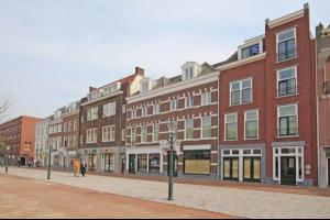 Bekijk studio te huur in Den Haag Stationsweg: Studio - € 610, 32m2 - 324018