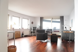 View apartment for rent in Amersfoort Watersteeg, € 1140, 110m2 - 380329. Interested? check out this apartment and leave a message!