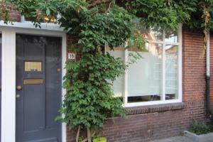 Te huur: Woning P.C. Borstraat, Utrecht - 1