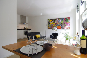 Te huur: Appartement Oostzaanstraat, Amsterdam - 1