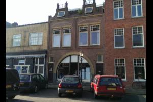 Bekijk studio te huur in Breda Ceresstraat, € 575, 35m2 - 294406. Geïnteresseerd? Bekijk dan deze studio en laat een bericht achter!