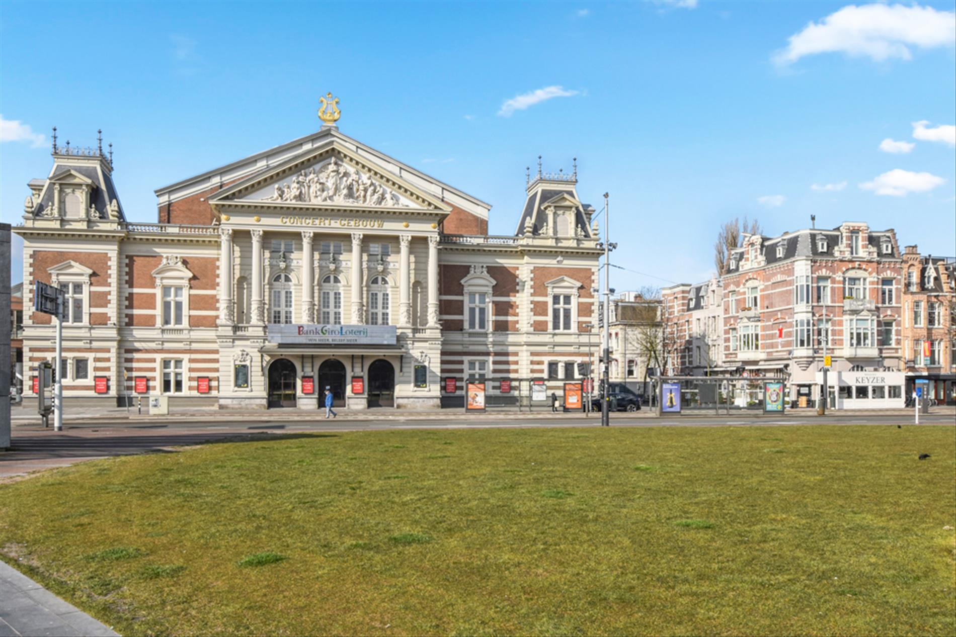 Te huur: Appartement Jan Willem Brouwersstraat, Amsterdam - 21