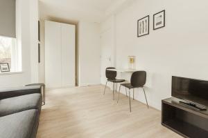Bekijk appartement te huur in Groningen Hoendiep: Gemeubileerd Appartement - € 1025, 30m2 - 335700
