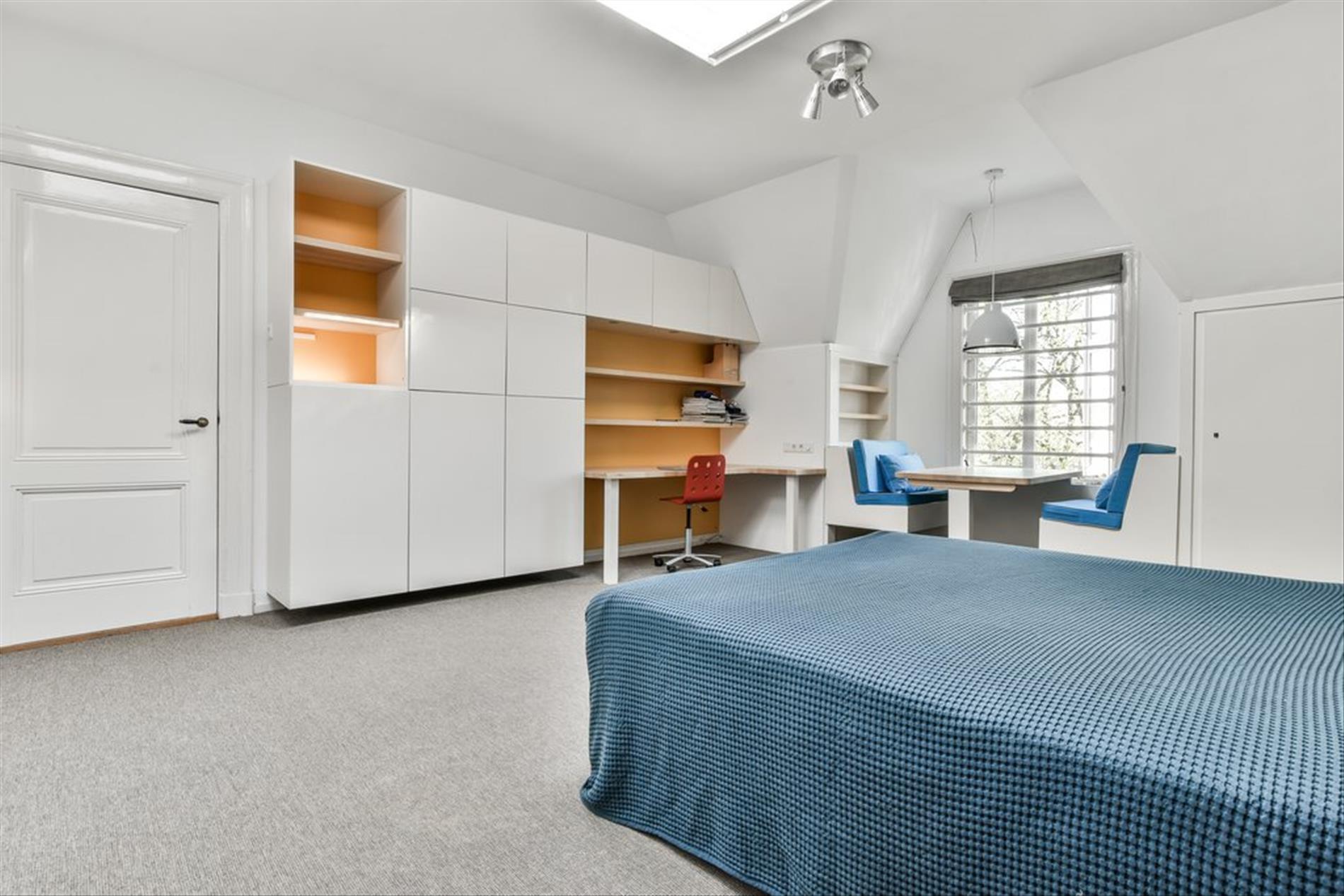 For rent: House Kleverparkweg, Haarlem - 23