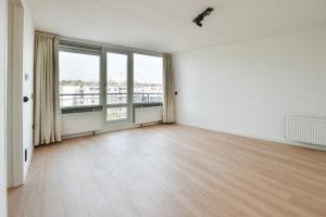 Te huur: Appartement Mauritskade, Amsterdam - 1