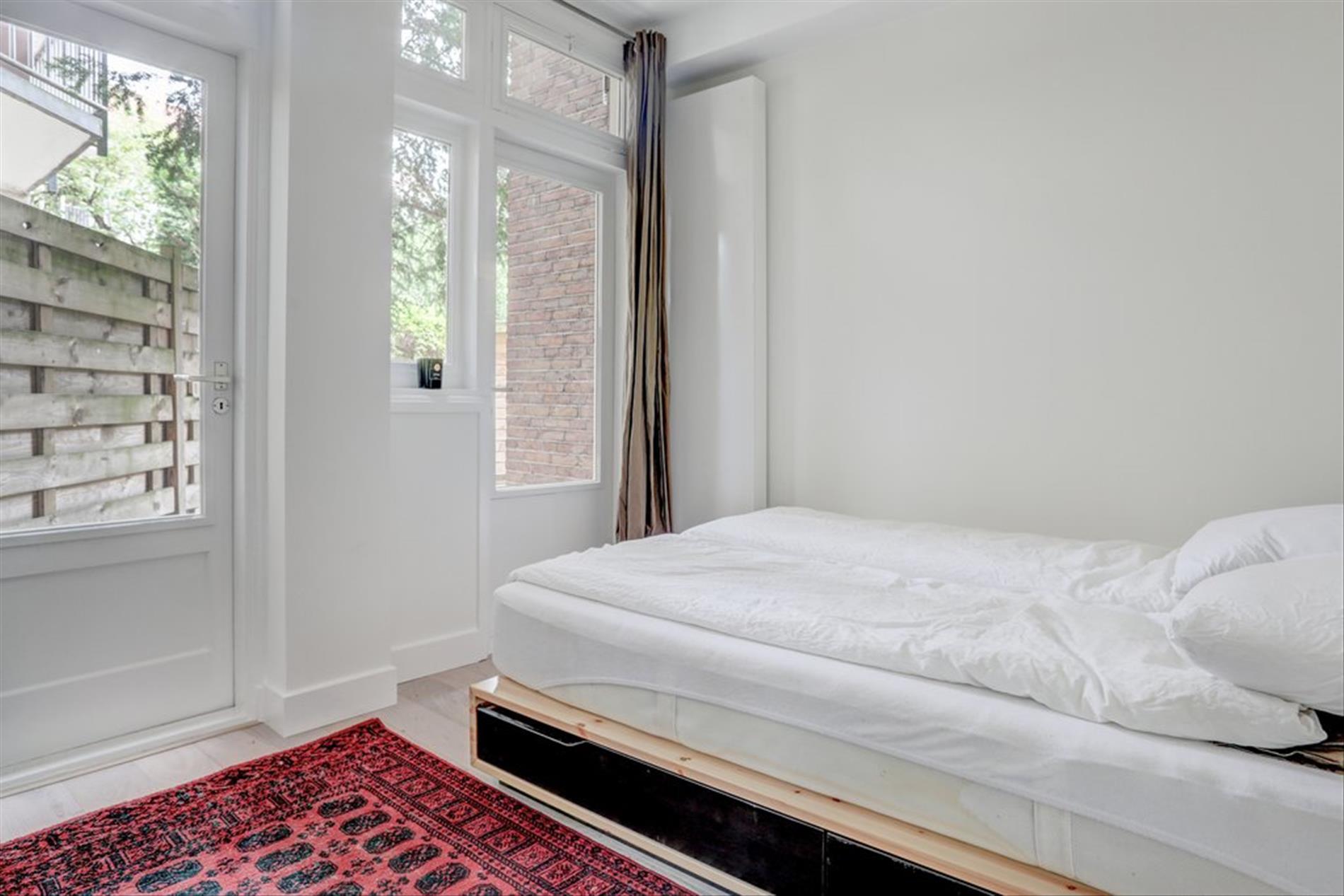 Te huur: Appartement Hectorstraat, Amsterdam - 4