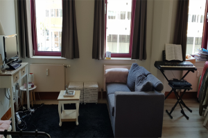 Bekijk studio te huur in Apeldoorn Deventerstraat, € 500, 30m2 - 344838. Geïnteresseerd? Bekijk dan deze studio en laat een bericht achter!