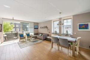 Bekijk appartement te huur in Amsterdam Erich Salomonstraat: Appartement  - € 1750, 87m2 - 323961