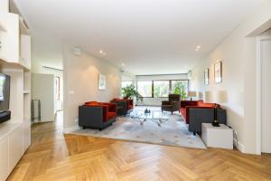 Te huur: Appartement Provincienlaan, Heemstede - 1