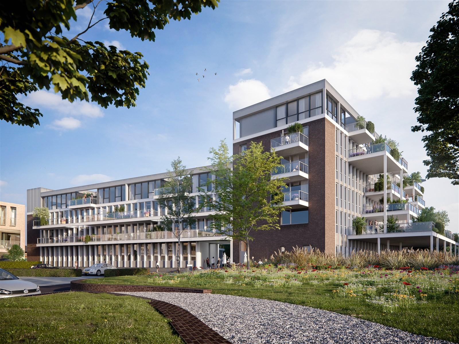 Te huur: Appartement Utrechtseweg, Amersfoort - 29