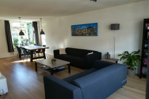 View apartment for rent in Groningen Kruitlaan, € 1250, 90m2 - 366291. Interested? check out this apartment and leave a message!