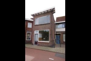 Bekijk woning te huur in Breda Meidoornstraat, € 1250, 100m2 - 322854. Geïnteresseerd? Bekijk dan deze woning en laat een bericht achter!