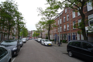 View studio for rent in Rotterdam Robert Fruinstraat, € 665, 35m2 - 372574. Interested? check out this studio and leave a message!
