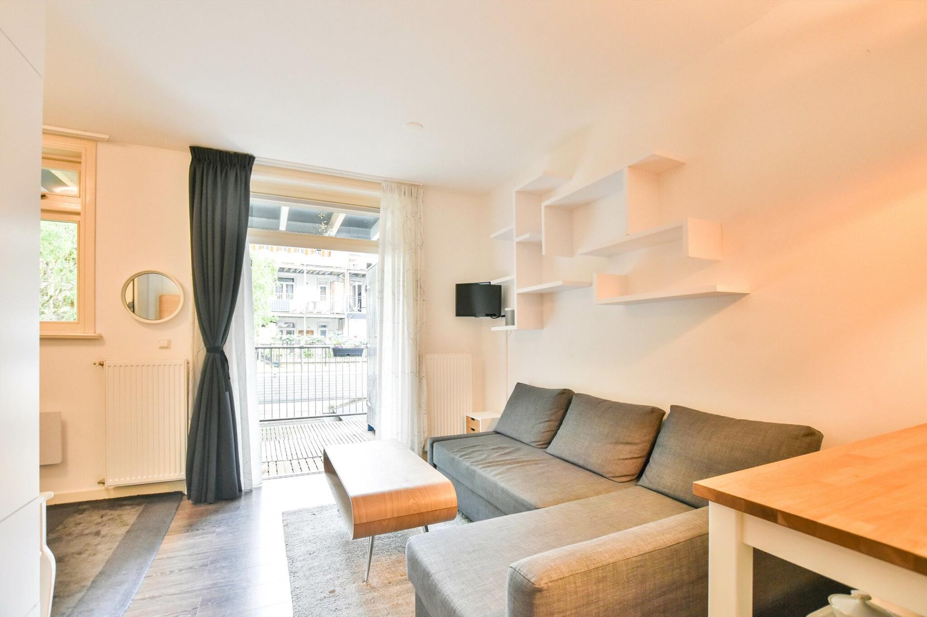 Te huur: Appartement Madurastraat, Amsterdam - 14