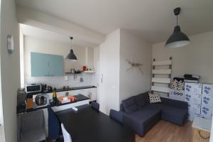 Te huur: Appartement Praediniussingel, Groningen - 1