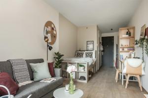 Te huur: Appartement Meibergdreef, Amsterdam - 1