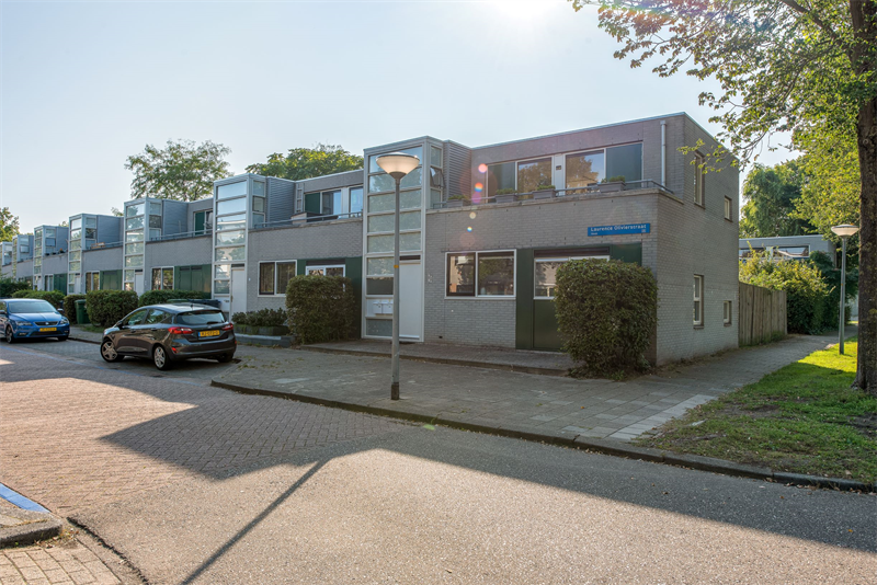 For rent: Apartment Laurence Olivierstraat, Almere - 8