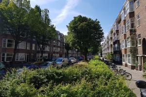 Bekijk appartement te huur in Amsterdam V. Walbeeckstraat, € 1350, 60m2 - 346752. Geïnteresseerd? Bekijk dan deze appartement en laat een bericht achter!