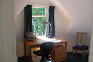 Te huur: Appartement Van Merlenstraat, Den Haag - 1
