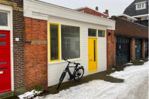 Te huur: Appartement Bisschopstraat, Leeuwarden - 1