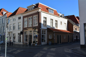 View apartment for rent in Bergen Op Zoom Potterstraat, € 1250, 63m2 - 395462. Interested? check out this apartment and leave a message!