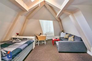 Te huur: Studio Voorstraat, Utrecht - 1