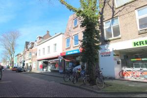 Bekijk appartement te huur in Zwolle Thomas a Kempisstraat, € 595, 45m2 - 295526. Geïnteresseerd? Bekijk dan deze appartement en laat een bericht achter!