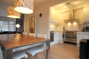 View apartment for rent in Utrecht Kneppelhoutstraat, € 1395, 80m2 - 356723. Interested? check out this apartment and leave a message!