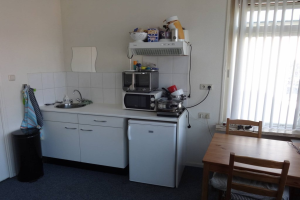 View studio for rent in Zwolle Vechtstraat, € 420, 20m2 - 393359. Interested? check out this studio and leave a message!