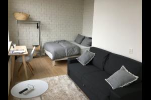 Bekijk studio te huur in Den Haag Esdoornstraat, € 795, 40m2 - 307456. Geïnteresseerd? Bekijk dan deze studio en laat een bericht achter!