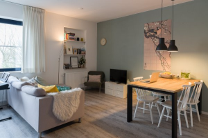 View apartment for rent in Den Bosch Kooikersweg, € 835, 46m2 - 378095. Interested? check out this apartment and leave a message!