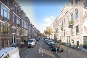Te huur: Kamer Lisstraat, Rotterdam - 1