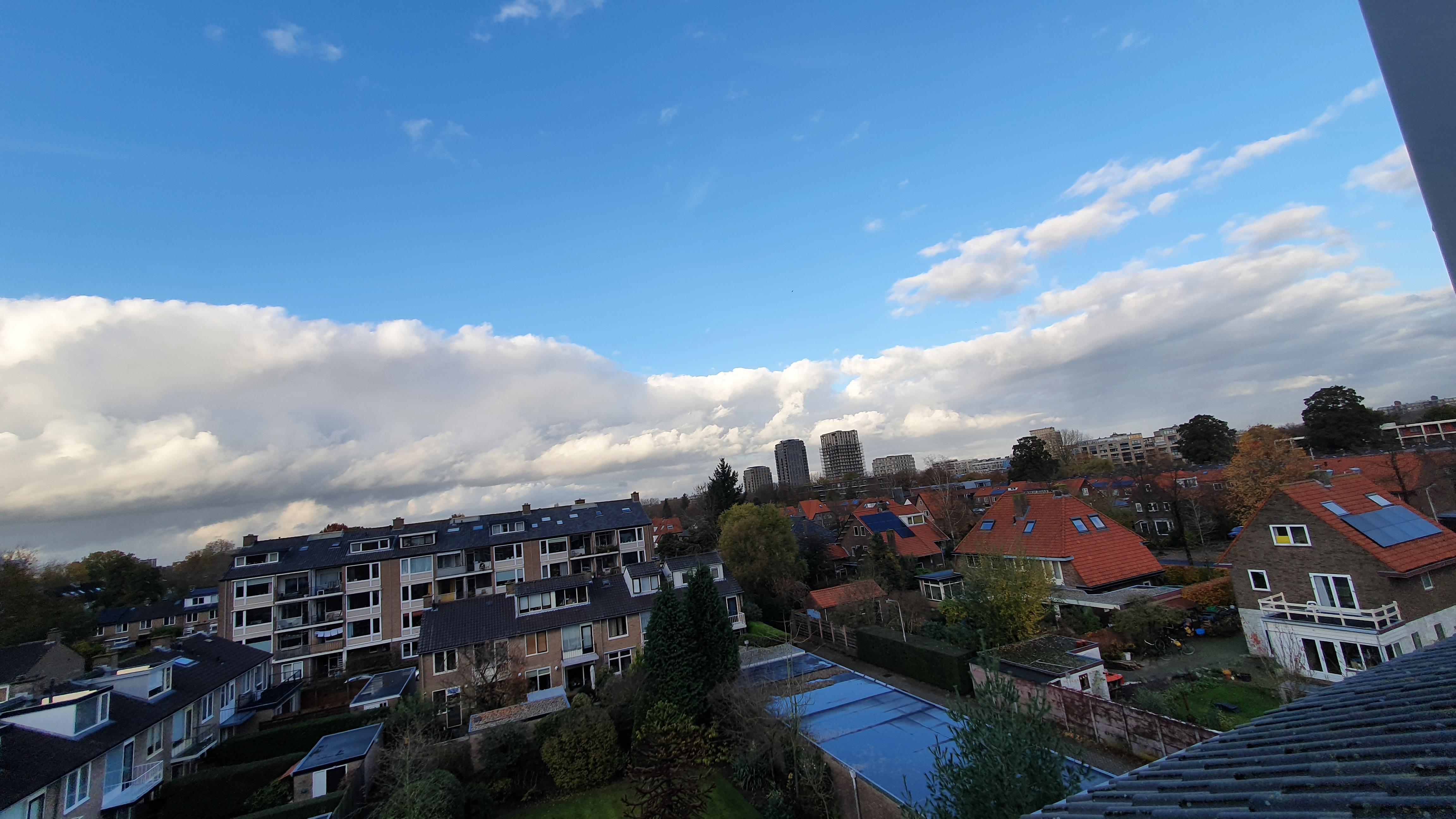 Te huur: Appartement J.P. Sweelinckstraat, Amersfoort - 16