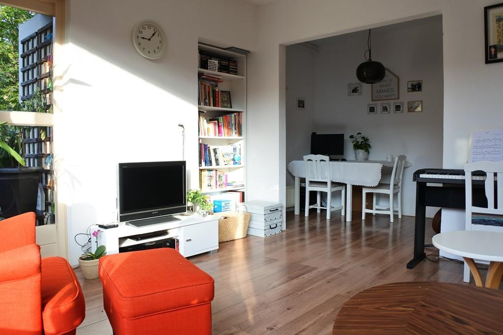 For rent: Apartment Keesomstraat, Amersfoort - 4