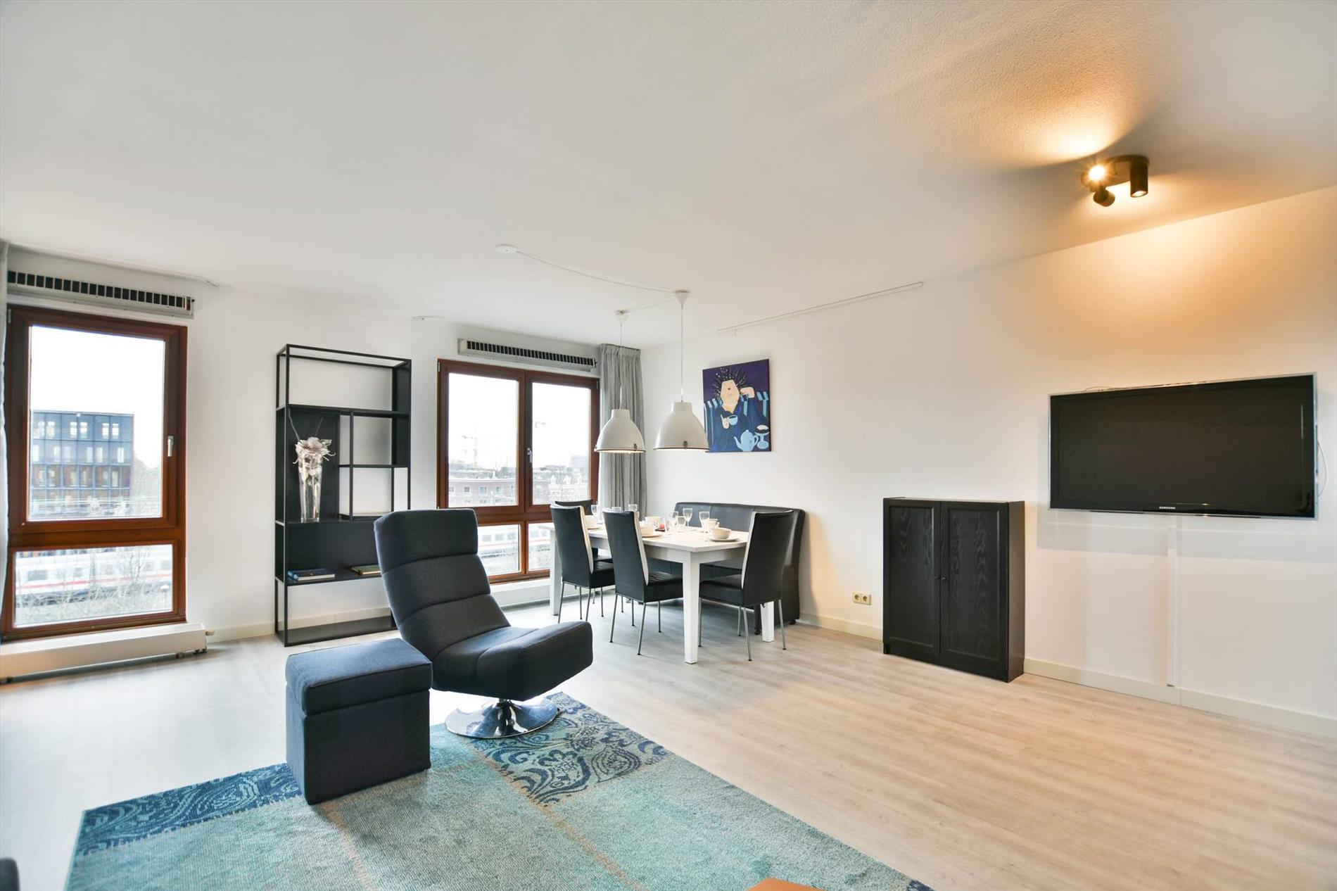Te huur: Appartement Panamalaan, Amsterdam - 3