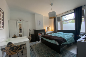 For rent: Room Franquinetstraat, Maastricht - 1