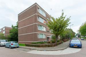 Bekijk appartement te huur in Rotterdam Wilbertoord: Appartement - € 895, 60m2 - 353202