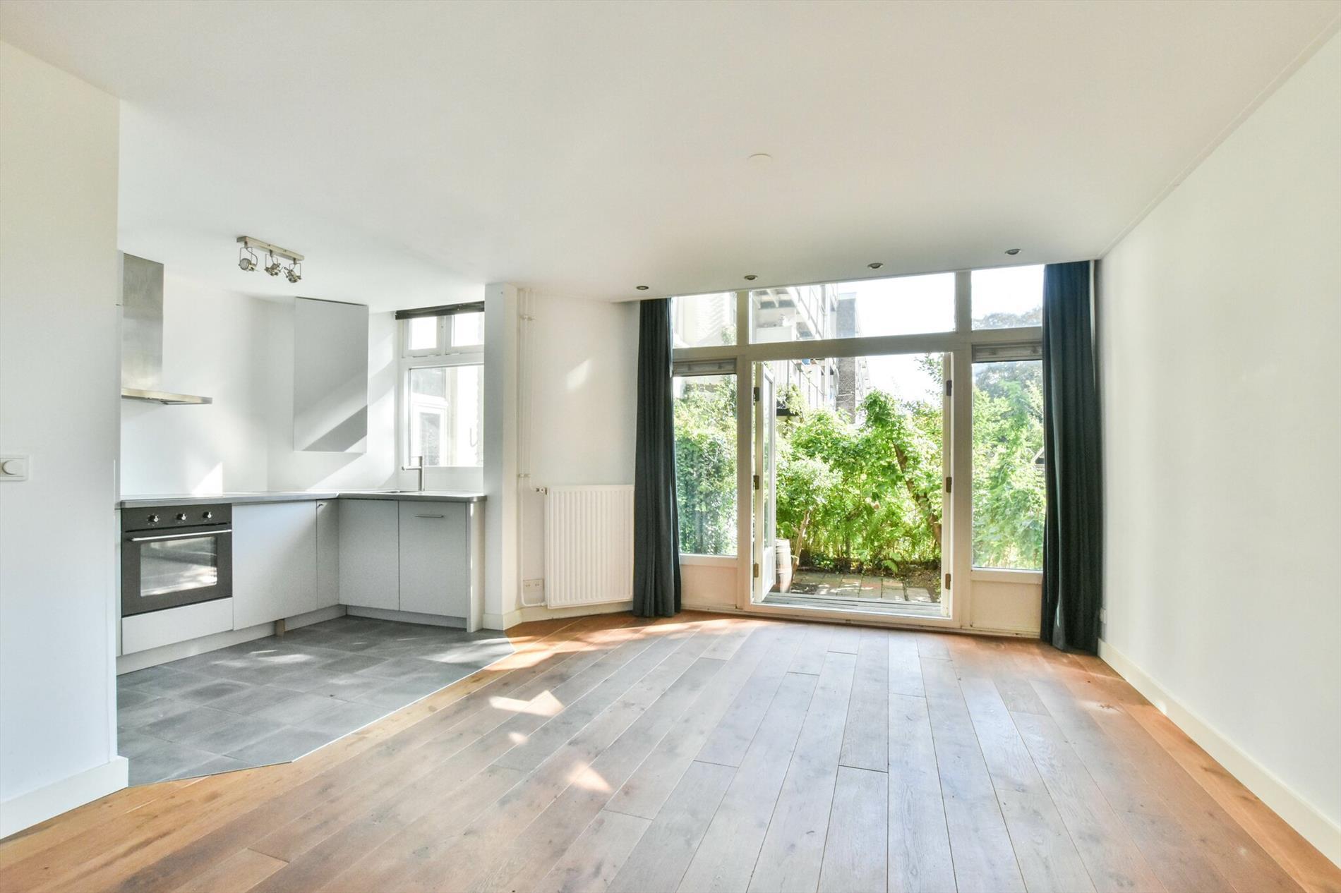 Te huur: Appartement Bestevaerstraat, Amsterdam - 1