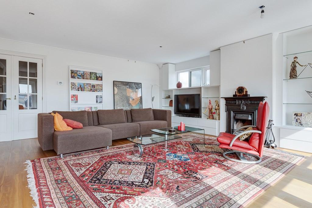 Te huur: Appartement Oudeschans, Amsterdam - 2