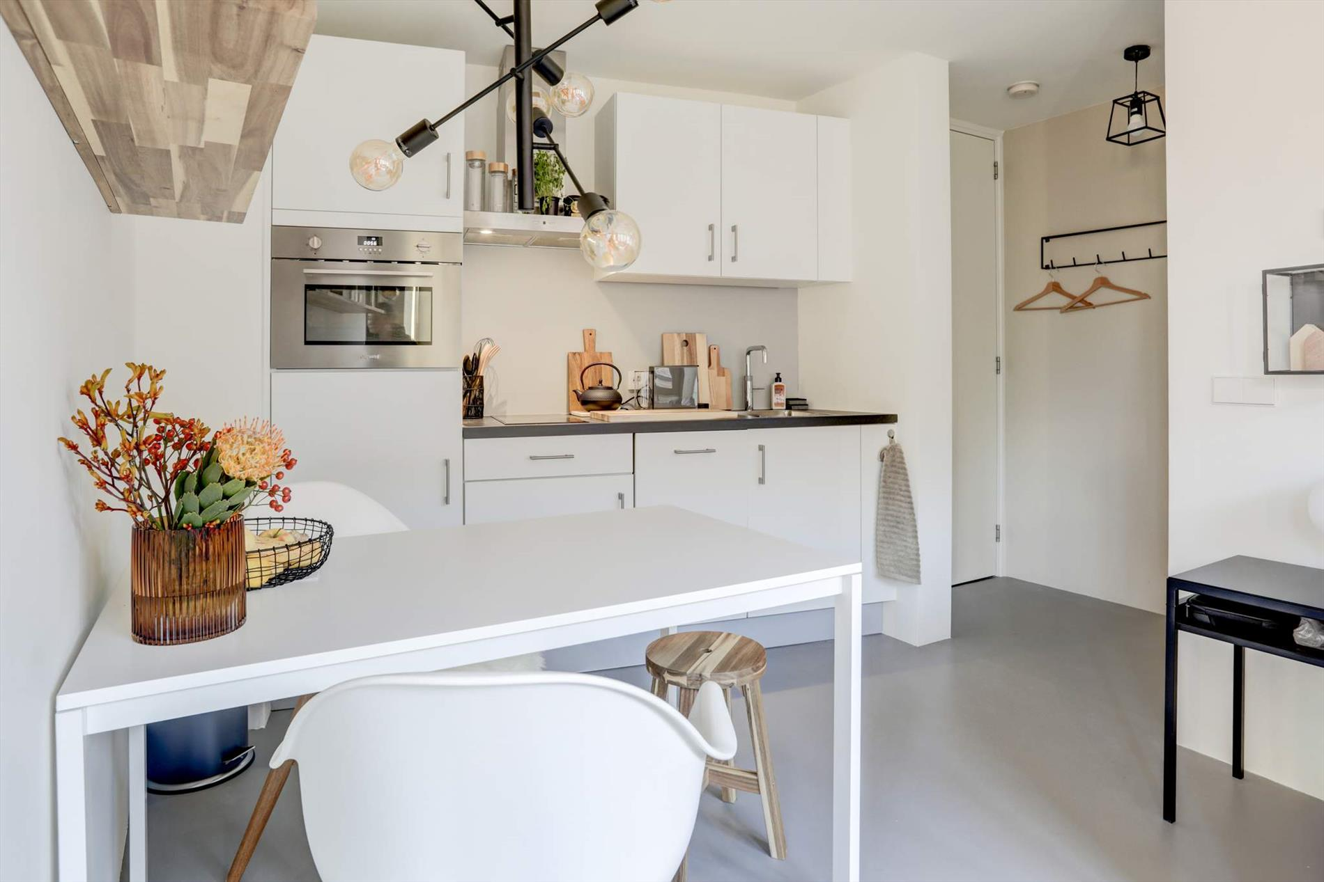 Te huur: Appartement Planciusstraat, Amsterdam - 6