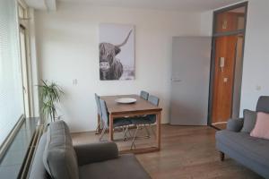 Te huur: Appartement Deltaplein, Den Haag - 1