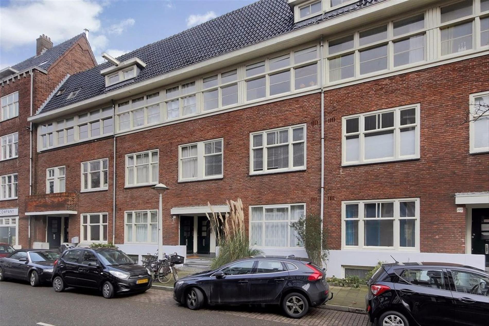 Te huur: Appartement Warmondstraat, Amsterdam - 12