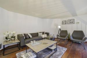 Te huur: Appartement Prinsegracht, Den Haag - 1