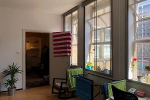 For rent: Studio Zonneveldstraat, Leiden - 1