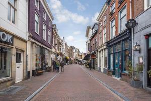 Bekijk appartement te huur in Utrecht Doelenstraat, € 1500, 75m2 - 373466. Geïnteresseerd? Bekijk dan deze appartement en laat een bericht achter!