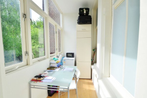 View studio for rent in Rotterdam Honingerdijk, € 1000, 16m2 - 379668. Interested? check out this studio and leave a message!
