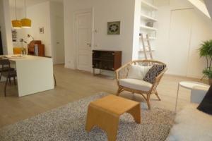 Bekijk appartement te huur in Den Haag Laan van Meerdervoort, € 1550, 83m2 - 368229. Geïnteresseerd? Bekijk dan deze appartement en laat een bericht achter!