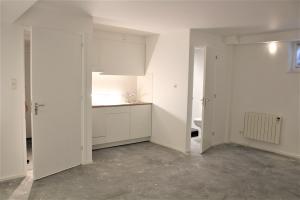 Bekijk studio te huur in Arnhem Ir J.P. van Muijlwijkstraat, € 600, 36m2 - 392641. Geïnteresseerd? Bekijk dan deze studio en laat een bericht achter!