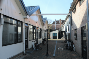 Bekijk studio te huur in Assendelft Assumburgstraat, € 795, 22m2 - 370389. Geïnteresseerd? Bekijk dan deze studio en laat een bericht achter!